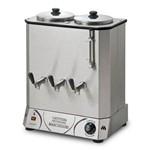 Cafeteira Elétrica Profissional 20 Litros 2 Reservatórios Marchesoni