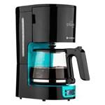 Ficha técnica e caractérísticas do produto Cafeteira Elétrica Urban 750w 220v Automática 30 Cafés