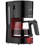 Ficha técnica e caractérísticas do produto Cafeteira Eletrica URBAN CAF600 750W 30 Cafes - 220v