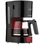 Ficha técnica e caractérísticas do produto Cafeteira Eletrica URBAN CAF600 750W 30 Cafes 220V