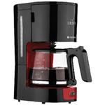 Ficha técnica e caractérísticas do produto Cafeteira Eletrica URBAN CAF600 750W 30 Cafes 127V