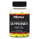 Ficha técnica e caractérísticas do produto Caffeinex 90 Cápsulas - Atlhetica Nutrition - SEM SABOR