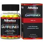 Ficha técnica e caractérísticas do produto Caffeinex - Atlhetica Evolution - NATURAL - 60 CÁPSULAS