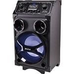 Caixa Acústica Multiuso Philco PHT1500 MP3 Player Bluetooth - 150W