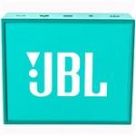 Caixa de Som Bluetooth JBL Go Verde 3W Micro USB