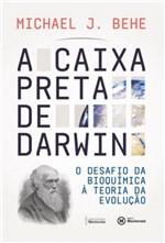 Ficha técnica e caractérísticas do produto Caixa Preta de Darwin, a - Mackenzie