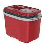 Caixa Térmica 32L SUV Vermelho Termolar