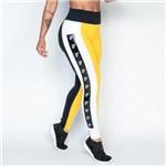 Ficha técnica e caractérísticas do produto Calça Legging Fitness HB Feminina