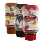 Ficha técnica e caractérísticas do produto Calda para Sobremesa (335g) - Mrs Taste