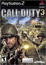 Ficha técnica e caractérísticas do produto Call Of Duty 3