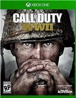 Ficha técnica e caractérísticas do produto Call Of Duty: WWII For Xbox One