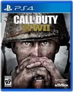 Ficha técnica e caractérísticas do produto Call Of Duty: WWII - PS4