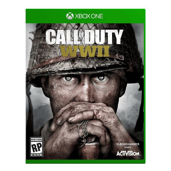 Ficha técnica e caractérísticas do produto Call Of Duty Wwii - Xbox One