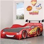 Cama Infantil Carros Disney Star- Pura Magia
