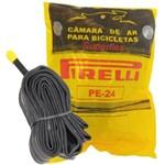 Ficha técnica e caractérísticas do produto Câmara de Ar Bicicleta 24 Pirelli Butyl
