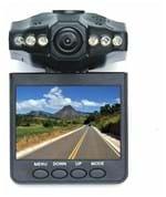 Ficha técnica e caractérísticas do produto Camera 1080P Filmadora Automotiva Veicular Hd Visão Noturna