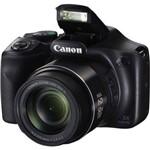 Câmera Canon SX540HS - WiFi