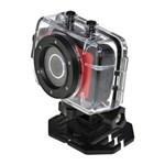 Ficha técnica e caractérísticas do produto Câmera Digital Leadership Sport Hd 6120 Tela Lcd 1.77 Polegadas Micro Sd de Até 32Gb não Incluso