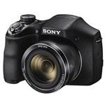 Ficha técnica e caractérísticas do produto Câmera Digital Sony Cyber-Shot Dsc-H300