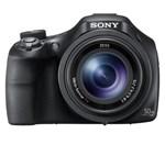 "Ficha técnica e caractérísticas do produto Câmera Digital Sony Cyber-shot Dsc-hx400 20.4mp 3.0"""