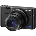 Ficha técnica e caractérísticas do produto Câmera Digital Sony Cyber-shot Dsc-RX100 V