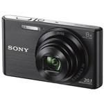 Ficha técnica e caractérísticas do produto Câmera Digital Sony Cyber-Shot DSC-W830