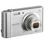 "Ficha técnica e caractérísticas do produto Câmera Digital Sony Cyber-shot Dsc W800 20.1mp 2.7"""