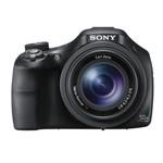 Ficha técnica e caractérísticas do produto Câmera Digital Sony Dsc-Hx400 com 20.4 MP, Foto 3d, Zoom Óptico de 50x, Lentes Carl Zeiss, LCD 3,0