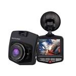 Ficha técnica e caractérísticas do produto Câmera Dvr Fit Full HD Automotivo Preto Multilaser- Au021