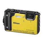 Câmera Nikon Coolpix W300 à Prova Dágua 4k