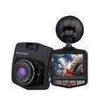 Câmera Veicular Dvr Fit Full Hd 1080 Pixels para Automotivo Multilaser Au021