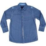 Ficha técnica e caractérísticas do produto Camisa Calvin Klein Jeans CKJ