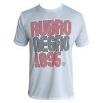 Ficha técnica e caractérísticas do produto Camisa Flamengo New Rubro Braziline P