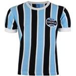 Ficha técnica e caractérísticas do produto Camisa Grêmio Retrô N° 3 Masculina