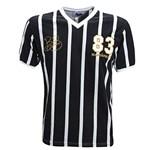 Ficha técnica e caractérísticas do produto Camisa Liga Retrô Biro-Biro 1983
