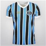 Ficha técnica e caractérísticas do produto Camisa Umbro Grêmio Retrô 1983