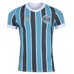 Ficha técnica e caractérísticas do produto Camisa Umbro Masculina Grêmio Retrô 1983