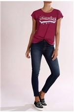 Ficha técnica e caractérísticas do produto Camiseta Estampada Topmark
