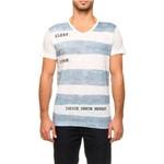 Camiseta Iódice Slim Sleep