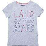 Ficha técnica e caractérísticas do produto Camiseta Tommy Hilfiger Estampa LOVE