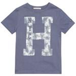 Ficha técnica e caractérísticas do produto Camiseta Tommy Hilfiger Mnaga Curta