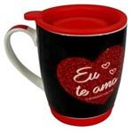 Ficha técnica e caractérísticas do produto Caneca Love eu te Amo
