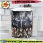 Ficha técnica e caractérísticas do produto Caneca Personalizada Game Of Thrones 7