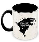 Caneca Personalizada Game Of Thrones Casa Stark - Amocanecas
