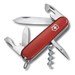 Ficha técnica e caractérísticas do produto Canivete Spartan 12f Vermelho Victorinox