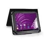 """Ficha técnica e caractérísticas do produto Capa Case para Tablet Tela 7"""" Universal Preto - BO182 - Multilaser"""