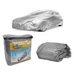 Capa de Proteção Impermeável para Cobrir Carro Tamanho G