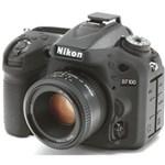 Ficha técnica e caractérísticas do produto Capa de Silicone para Nikon D7100 e D7200