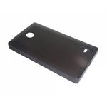 Capa de Tpu para Nokia X A110 Rm980 Pelicula Grafite