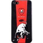 Capa IKase para IPhone 5 Lamborghini Bull
